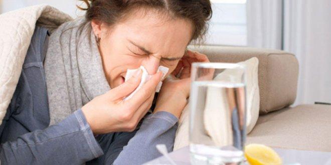 Her tür grip için aşı yolda