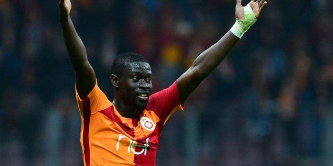 Ndiaye'den Galatasaray açıklaması
