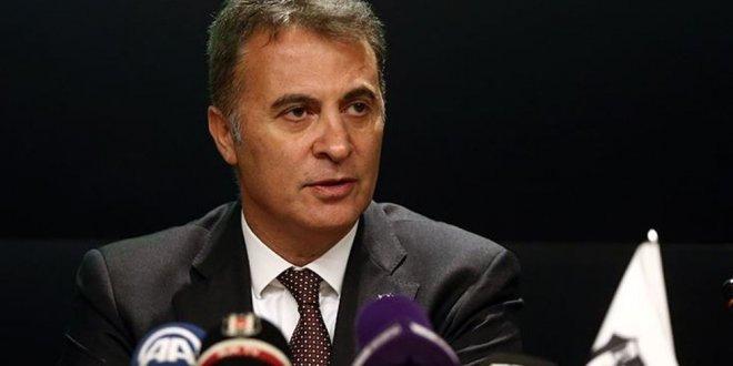 Fikret Orman: Fenerbahçe rakibimiz değil