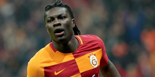 Batefimbi Gomis'in rekoru FIFA'nın sitesinde