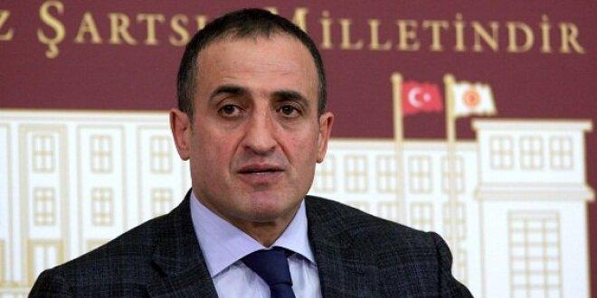 MHP'li Atila Kaya'dan bozkurt yapan Erdoğan'a çok sert tepki