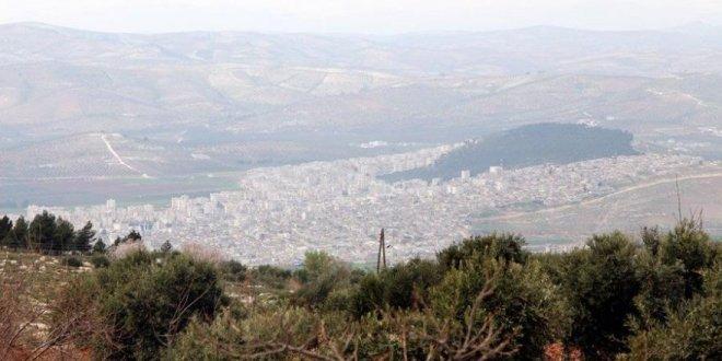 Zeytin Dalı Harekâtı'nın öncesi ve sonrası...