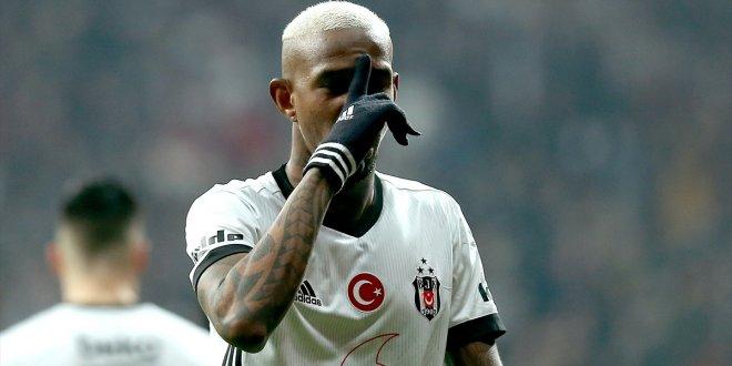 Beşiktaş 1-0 Gençlerbirliği / Maç Özeti