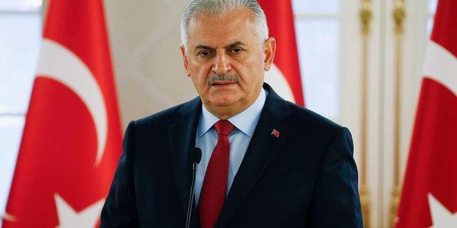"""Yıldırım: """"Türkiye 14,5 milyar dolar yardımda bulundu"""""""