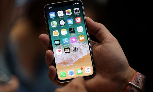 Apple, 2018 modellerinden çentiği kaldırıyor