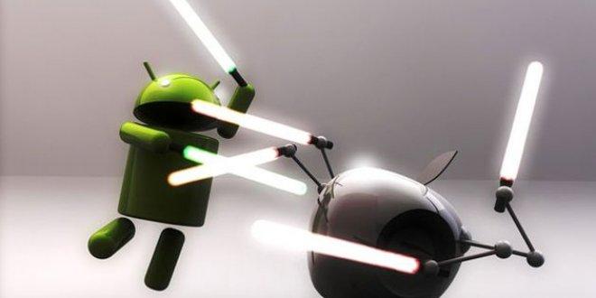 Android kullanıcısı İOS'tan daha sadık