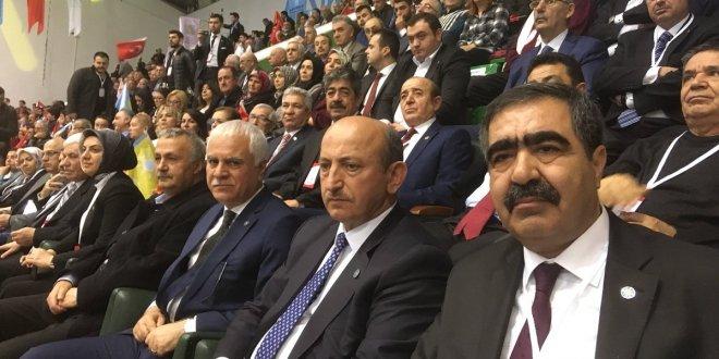 """Aydın: """"İYİ Parti cesurların partisi"""""""