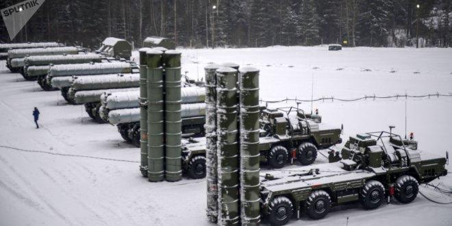 Türkiye'den Rusya'ya, S-400 talebi