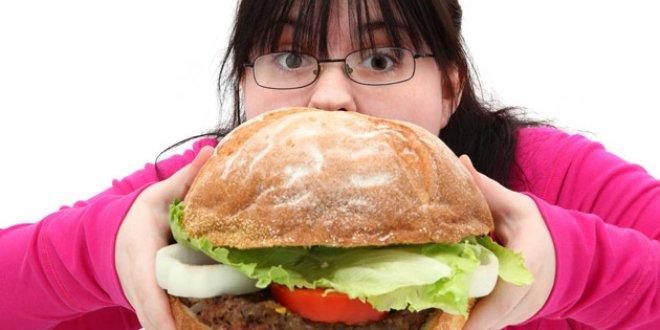 """""""1 kilo almak dizlerdeki yükü 8 kat artırıyor"""""""