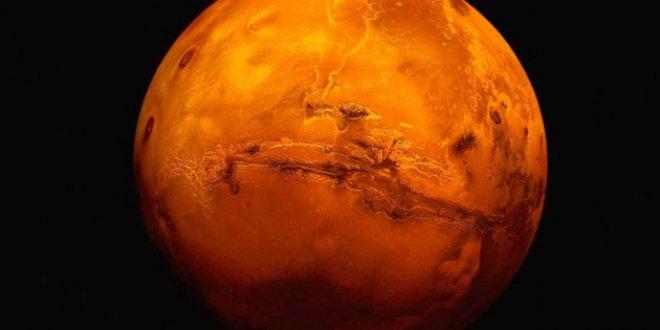 Mars'a test yolculukları başladı