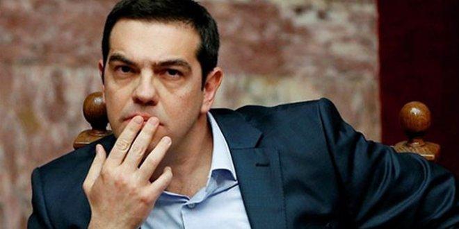 Yunanistan'dan gerilimi tırmandıracak hamle