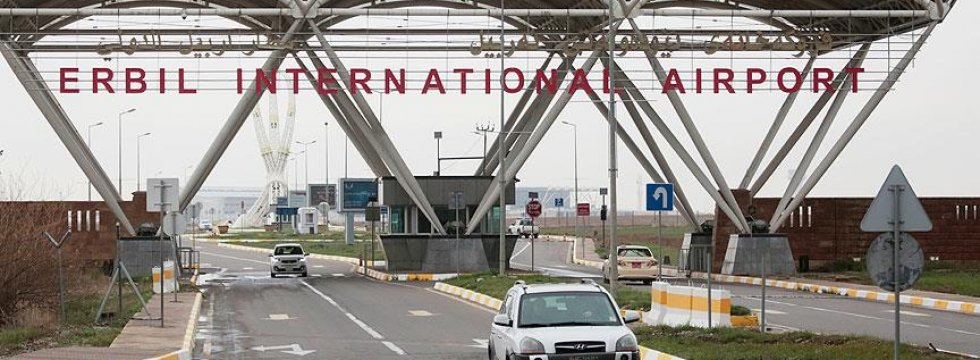 Bağdat'tan uçuş yasağı kararı