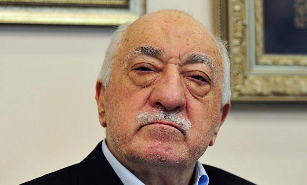 Gülen'den Twitter talimatı