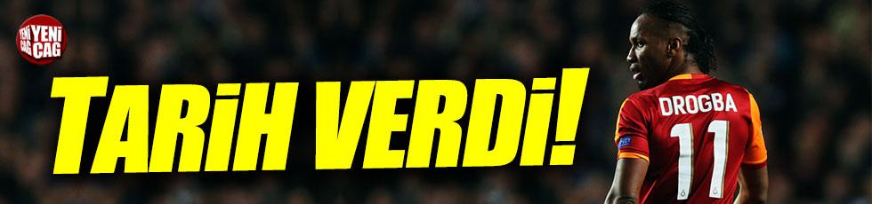 Didier Drogra bırakacağı tarihi açıkladı