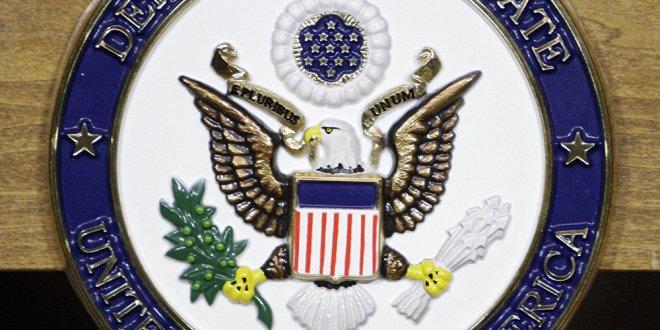 ABD Dışişlerinde bir kişi daha görevden alındı