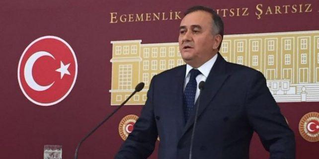 MHP'li Akçay: 'Militan gibi hareket ettiler'