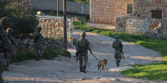 Zeytin Dalı Harekatı'nda 55. gün: 3525 terörist öldürüldü!