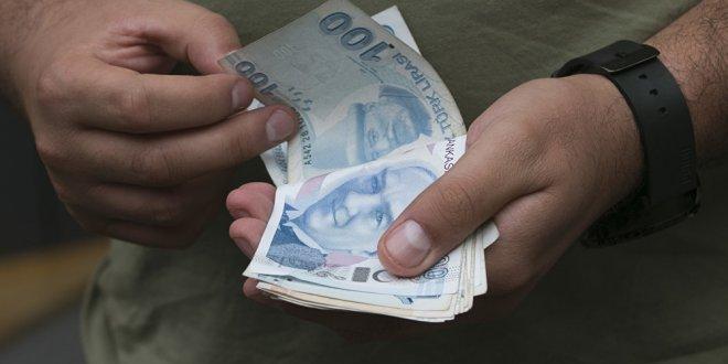 Asgari geçim sınırı 5458 lira!