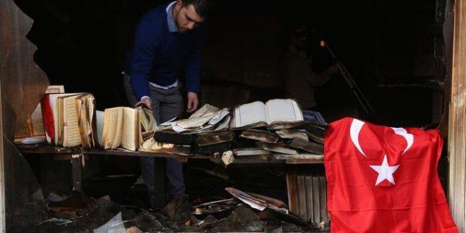 """Almanya emniyeti: """"Türklere yönelik şiddet artabilir"""""""