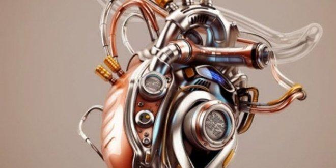 Çin, roket teknolojisiyle yapay kalp geliştirdi