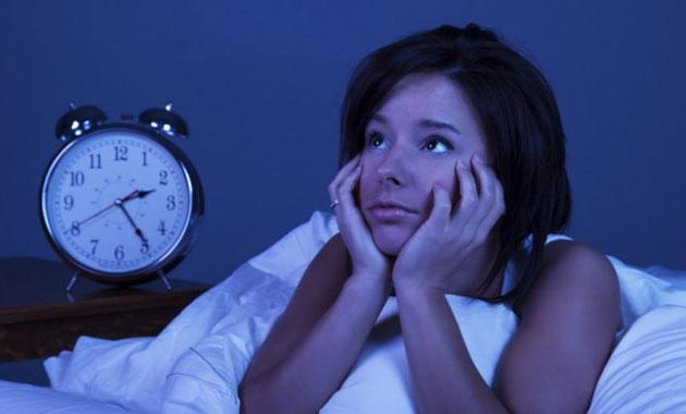 """""""Her 10 kişiden 1'i uykusuz"""""""