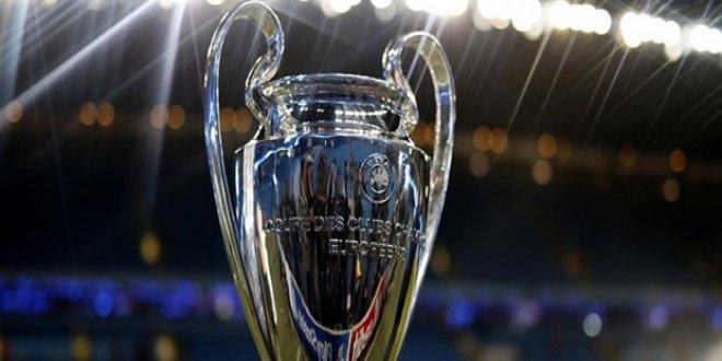 UEFA Avrupa ve Şampiyonlar Ligi eşleşmeleri belli oldu