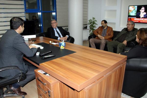 Müsavat Dervişoğlu'ndan şeker fabrikalarıyla ilgili açıklama