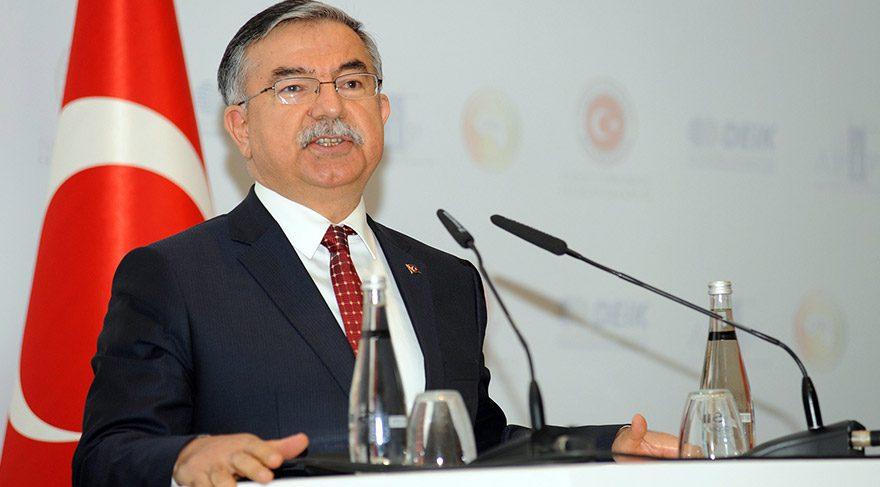 Milli Eğitim Bakanı Yılmaz'dan ikili öğretim açıklaması