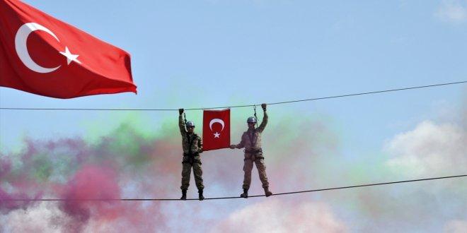 PKK'lıları titreten görüntüler
