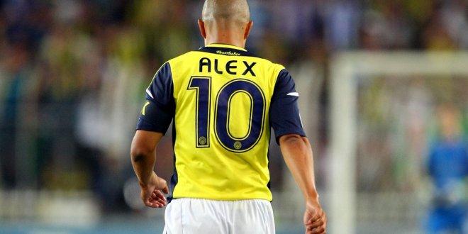 Fenerbahçe resmi hesabından Alexli paylaşım