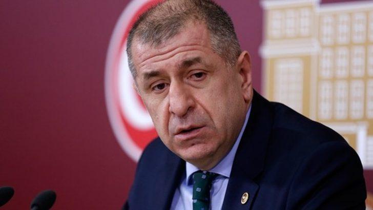 Ümit Özdağ: AKP, kurumların Türk kimliğini yok ediyor