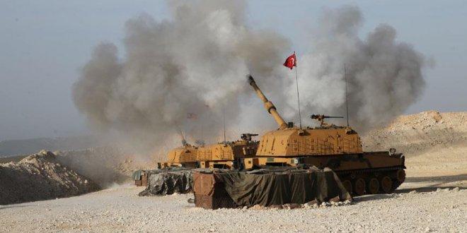 Zeytin Dalı Harekatı 57. gün: 3567 terörist öldürüldü!