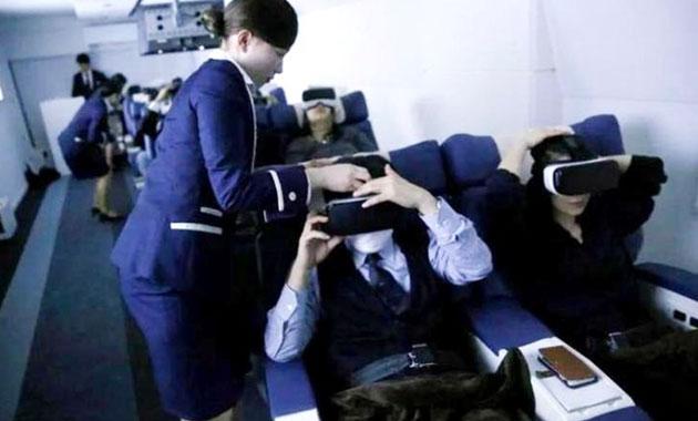 Japonya'da 'sanal gerçeklik turizm'i başladı
