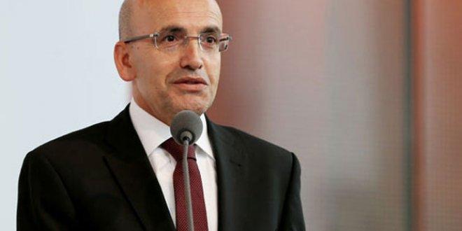 Mehmet Şimşek G20 toplantısına katılacak