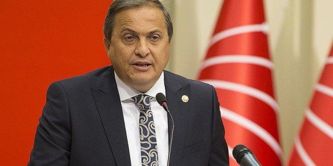 CHP'li Torun'dan 'seçim kanunu' uyarısı