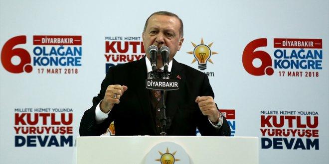 Erdoğan, Türkiye Kupası finalinin oynanacağı şehri açıkladı