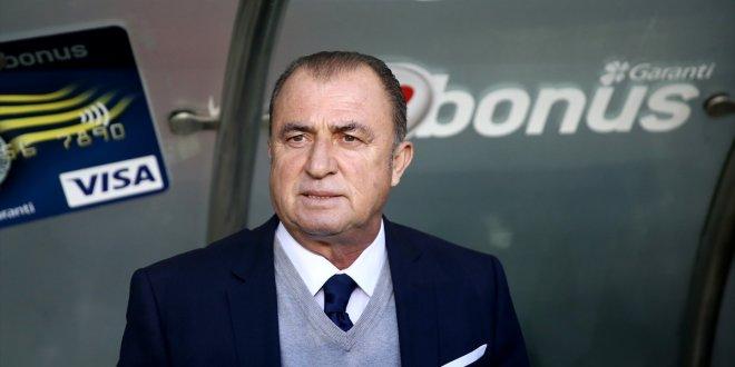 """Fatih Terim: """"Fenerbahçe'yi yenebilmek için..."""""""