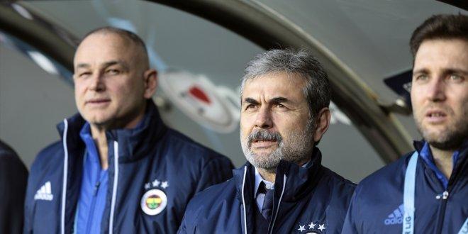 """Aykut Kocaman: """"3 penaltımız verilmedi"""""""