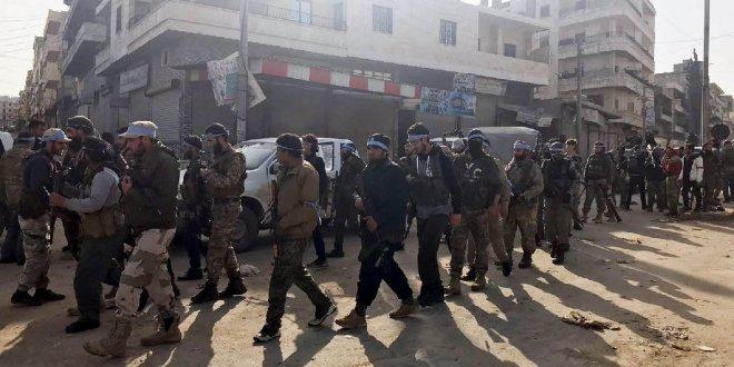Mehmetçik, Afrin'de adım adım tuzak arıyor