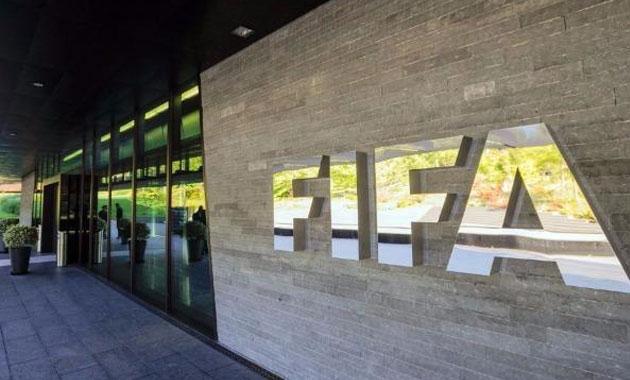 FIFA o yasağı kaldırdı