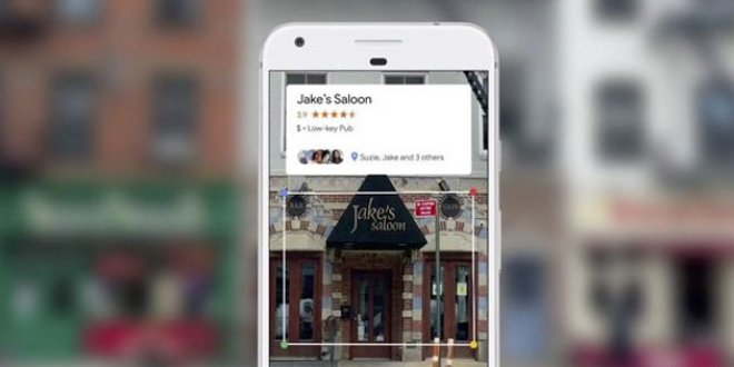 Google'ın o uygulaması artık Iphone'da