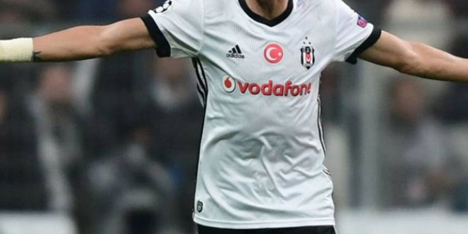 Beşiktaş'ta büyük eksiklik