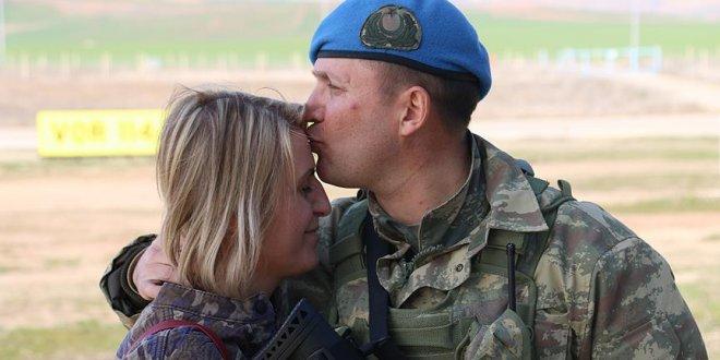 """Şehit Binbaşı Duca'nın eşi: """"İntikamını almışlar"""""""