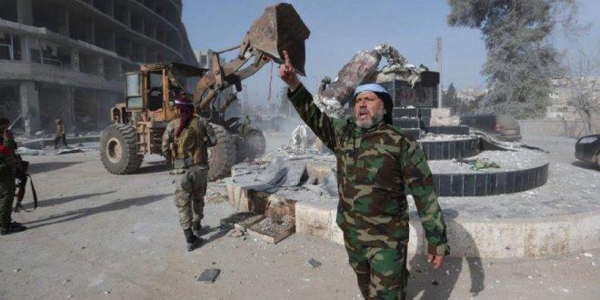 Dünya basını Afrin'i nasıl gördü?