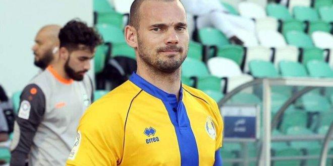 Sneijder: 'Her an dönebilirim'