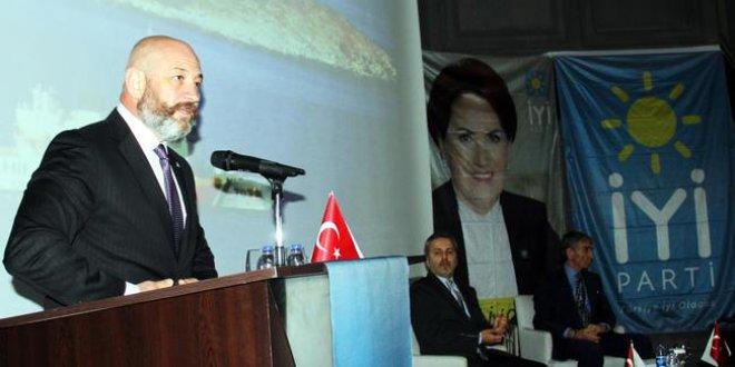 """Ali Türkşen: """"Yunanistan Enosis hayallerinden vazgeçmiyor"""""""