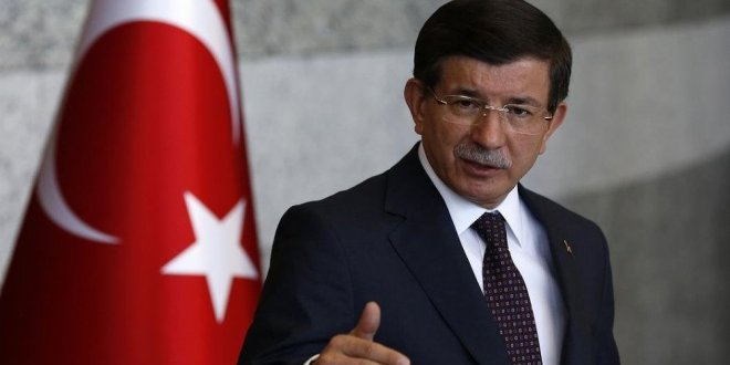 Ahmet Davutoğlu'ndan İBB Başkan adaylığı açıklaması