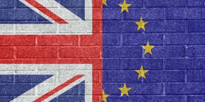 AB ve İngiltere, Brexit için anlaşmaya vardı