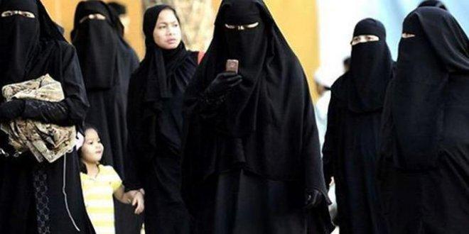 Suudilerden devrim gibi karar daha