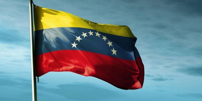 Venezulla'da bir kasaba kendi parasını bastı